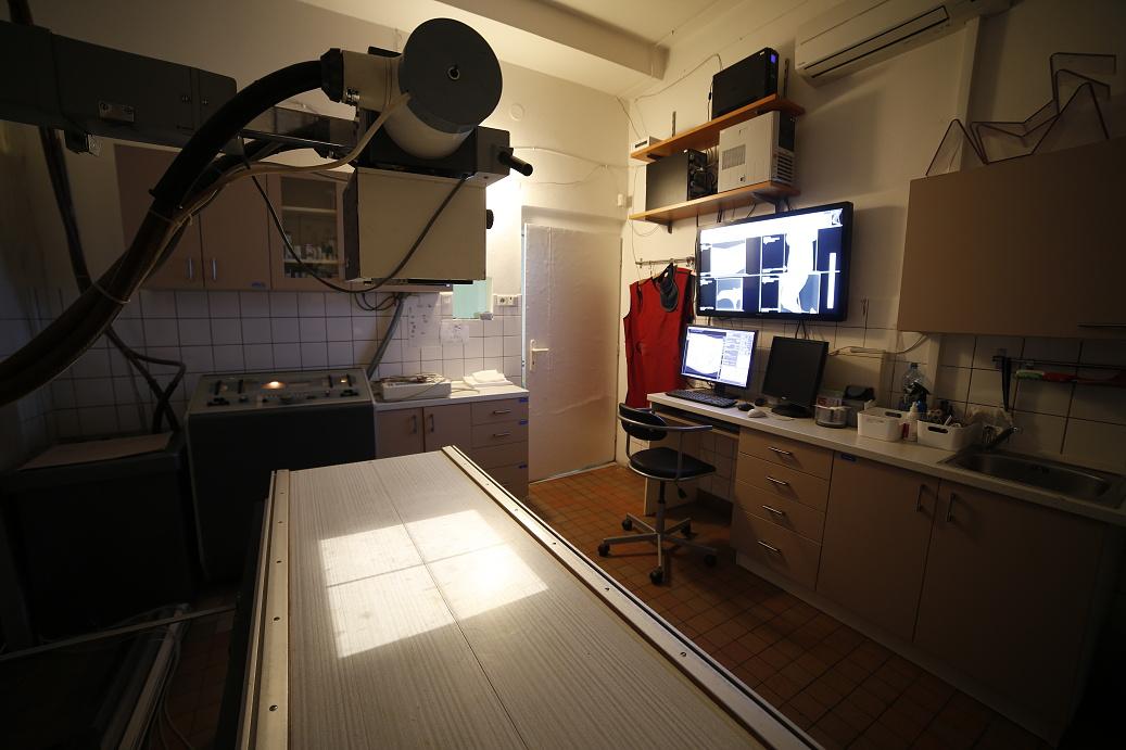 18  RTG přístroj - přímá digitalizace _S4B3259