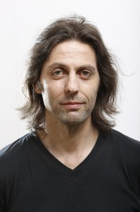 Dan Velebný