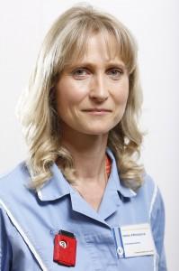 Irena Příhodová