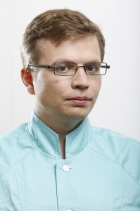 MVDr. Michal Beneš