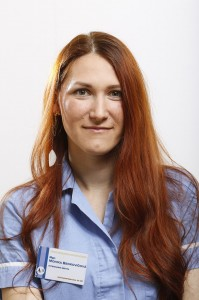 Monika Benkovičová