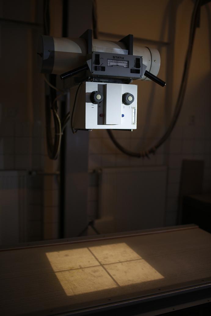 21  detail RTG přístroj - přímá digitalizace _S4B3265