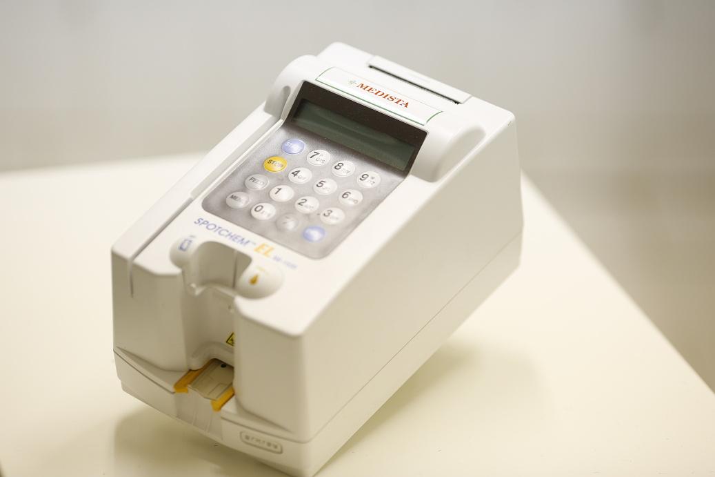 Analyzator iontu E-plate_S4B3071