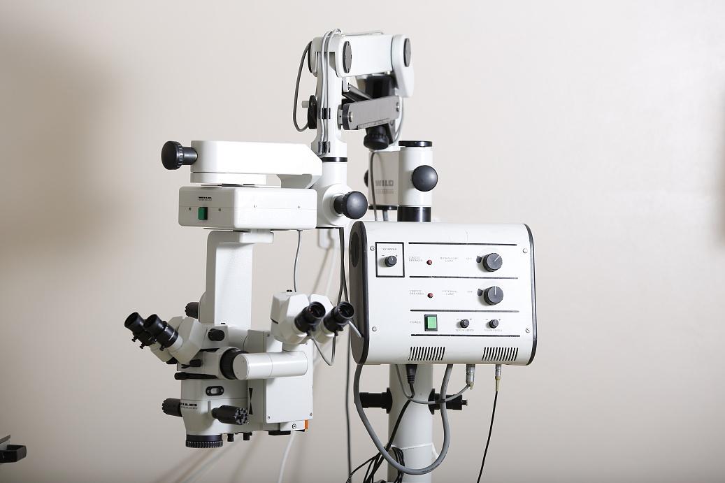 Ocni operacni mikroskop Leica - Wild Heerbrugg_S4B3954